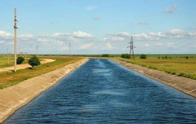 Киев бьет себя по пальцам: Россия ответила на перекрытие Украиной воды в Крым