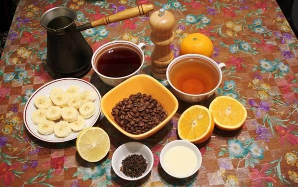 Готовим дома - как сварить вкусный кофе