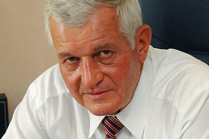 Умер Валерий Шмаров: экс-министру обороны Украины было 73 года