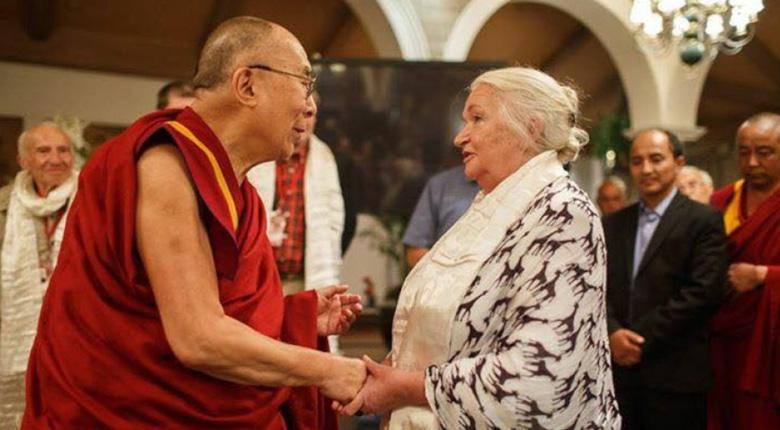 «Эгоцентризм порождает насилие»: 5 мыслей Далай-ламы о проблемах человечества
