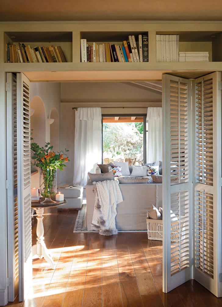 Домашняя библиотека и другие способы хранения книг