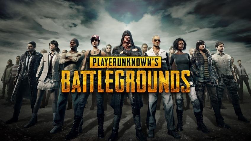 PlayerUnknown's Battlegrounds стала самой просматриваемой игрой на Twitch в августе