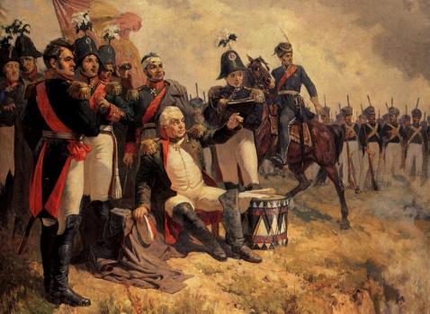 Этот день 200 лет назад. 07 сентября (26 августа) 1812 года