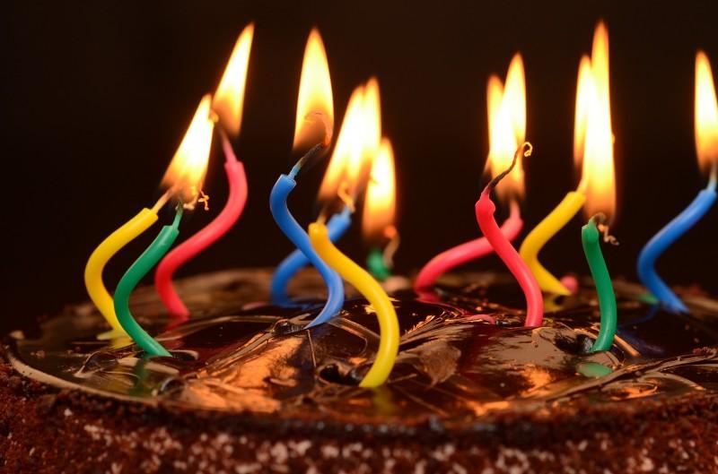 Про свой день рождения нужно…