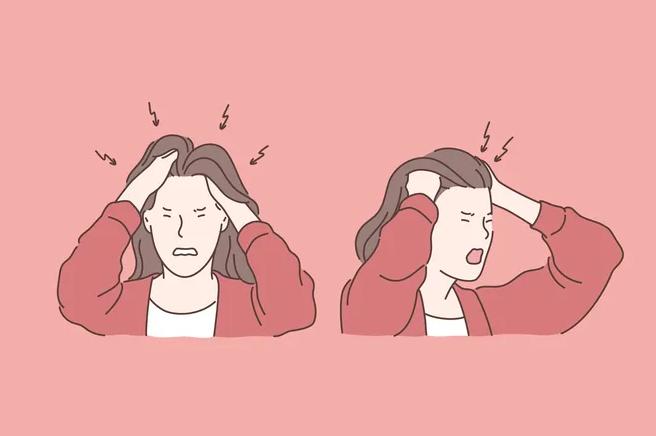 Как определить болезнь по головной боли