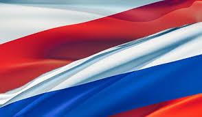Анна Фотыга нашла «злых русских» в Азовском и Каспийском морях