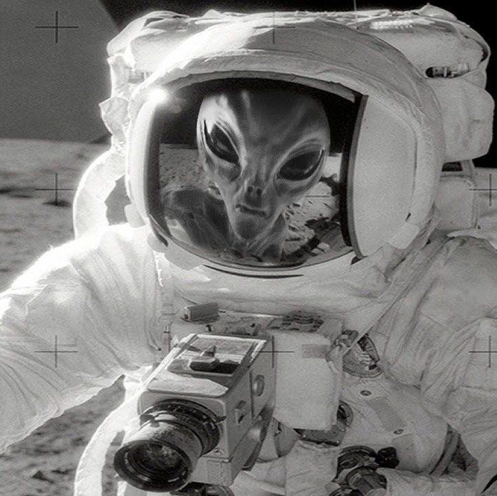 На Луне могла существовать жизнь?