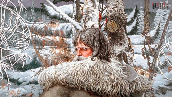 Северный орёл