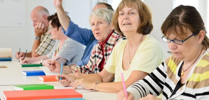 Что нужно делать, что бы не допустить развития слабоумия в старости, выяснили эксперты