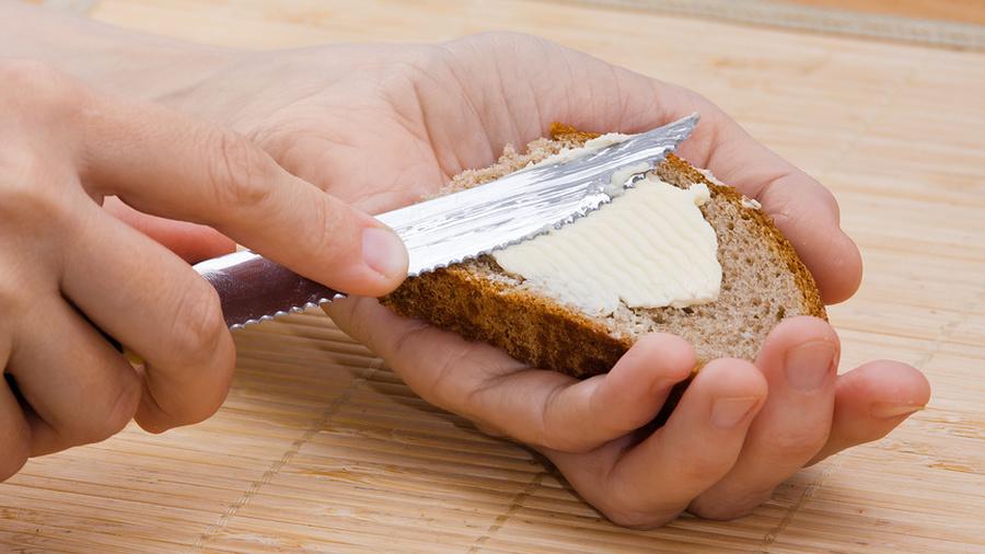 Дайджест: закон бутерброда, жизненный цикл масла и вулканический хлеб