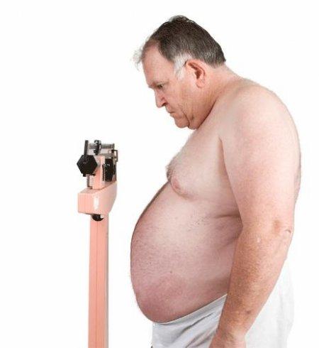Вставайте на весы, толстопузые!