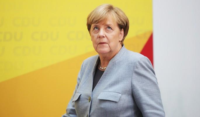 Меркель поставила ЕС на гран…