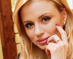 Анна Семенович рассказала о своем бойфренде!