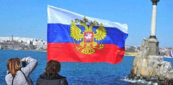 «В Крыму украинским остался …