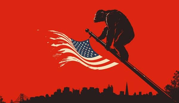 """""""Что касается меня, то я бы лично - я б Америку закрыл слегка почистил, а потом опять открыл - вторично"""" В.Маяковский"""