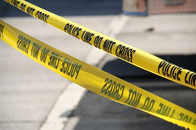 В Нью-Йорке вооружённая ножом женщина напала на детский сад