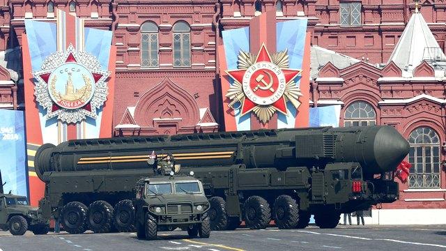 Le Figaro: Поставки оружия Киеву Москва воспримет как объявление войны