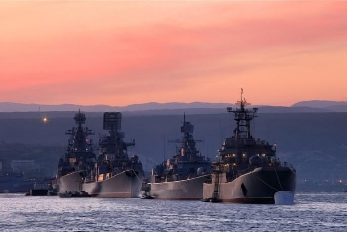 Крепость Крым