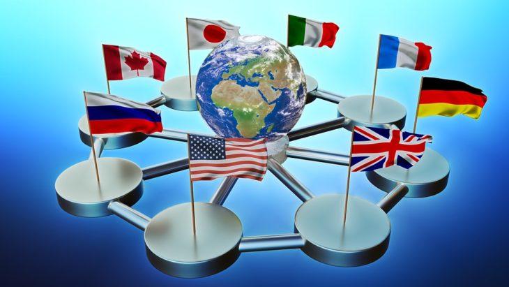 Вернуть Россию в G8: глава Италии требует перемен