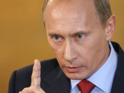 Путин: Заставлять человека учить неродной для него язык— недопустимо