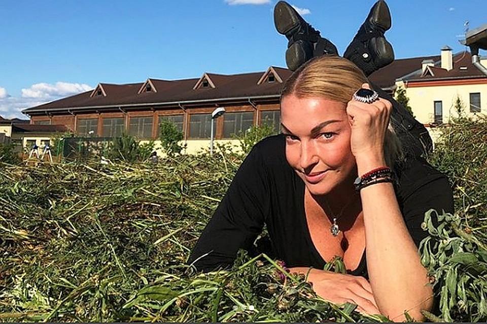 """""""Ну, это уже чересчур"""": Волочкова сделала фото, которое заставит смеяться в голос"""