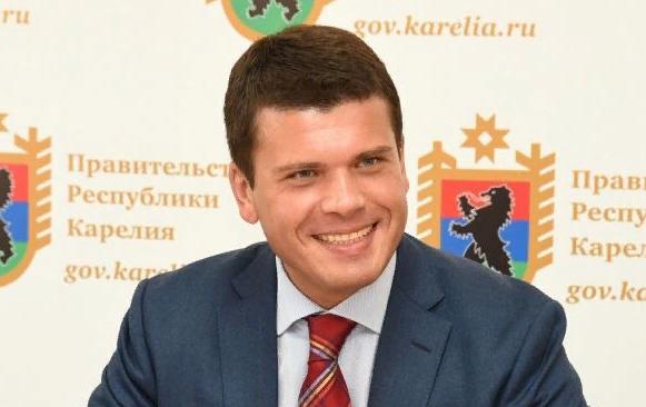 В Карелии задержан за мошенничество бывший министр строительства