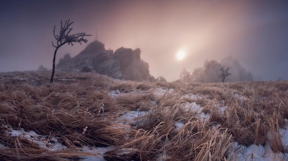 4119 Зимний Крым