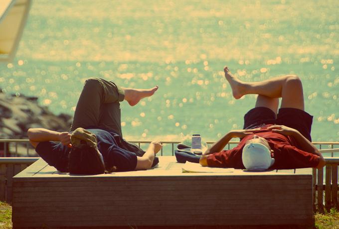 О завышенных ожиданиях: мы достойны именно того, что получаем