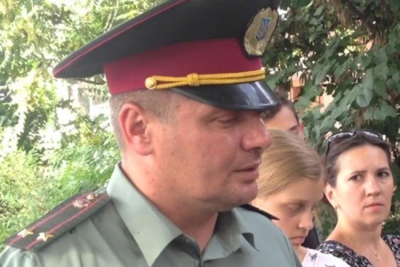 Начальника одесского СИЗО сняли с должности за вопиющий факт убийства сотрудницы зэком
