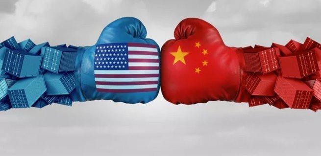 Китай в шаге от обвала экономики США