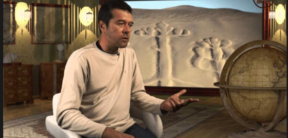 Альтернативная история и проблемы поиска следов древнейших цивилизаций