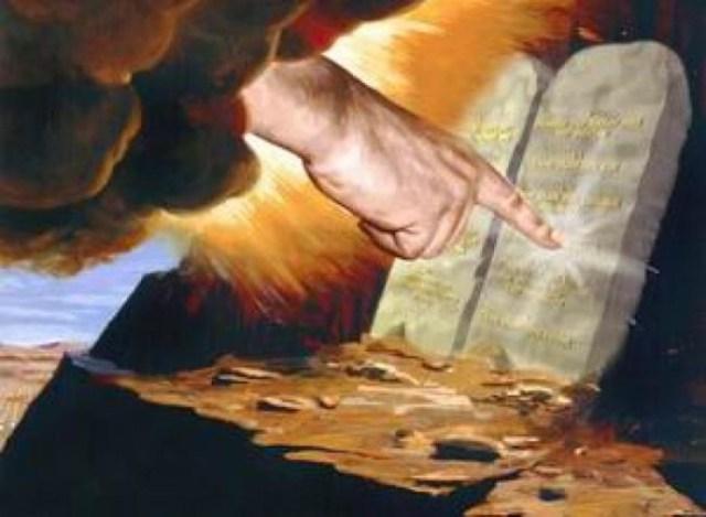 Вселенская Конституция – Книга Знаний.  Истинные Скрижали Бога