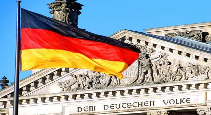 Германия ответила на слова Путина об участии США в нормандском формате