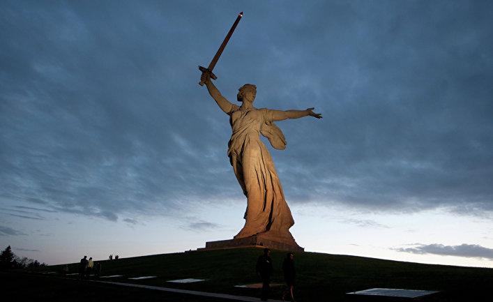 Почему Запад никогда не победит и не простит Россию