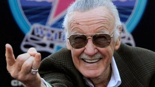 Умер автор комиксов и создат…