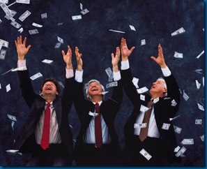 Сбербанк на 15% увеличил выплаты правлению в первом полугодии