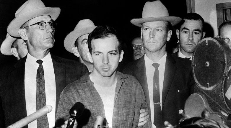 США обнародовали около 700 новых документов по делу об убийстве Кеннеди