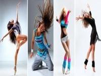 Техника выполнения танцев в стиле la style