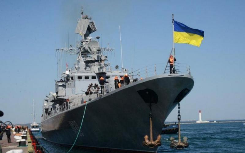 «Зря вы похитили «Норд»: в Крыму объяснили Украине расклад в Азовском море