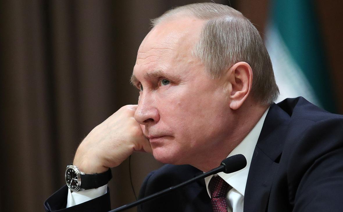 Результаты выступления Путина уже есть: #подхрюкивание Симоньян