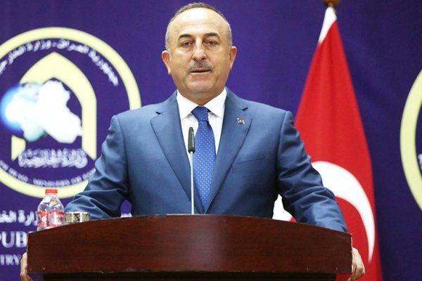 Глава МИД Турции рассказал благодаря кому улучшилась ситуация в Сирии