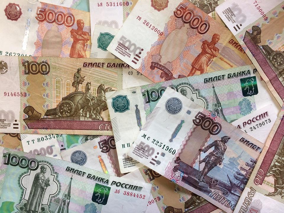 Прожиточный минимум в России достиг десяти тысяч рублей
