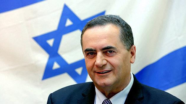 Глава МИД Израиля обвинил по…