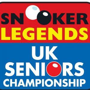 UK Seniors Championship 2019…