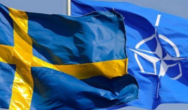 » Впервые в истории НАТО пол…