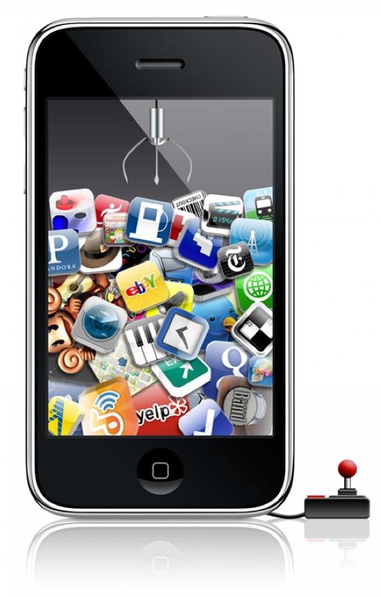 Скачать бесплатно игры для айфон 3g