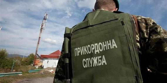 Украинским пограничникам велено готовиться к«возвращению» Донбасса