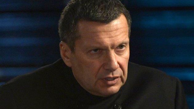 Соловьёв о создании Малороссии : у Ковтуна  будет истерика