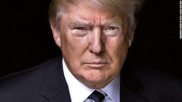 Трамп прокомментировал теракт вБарселоне