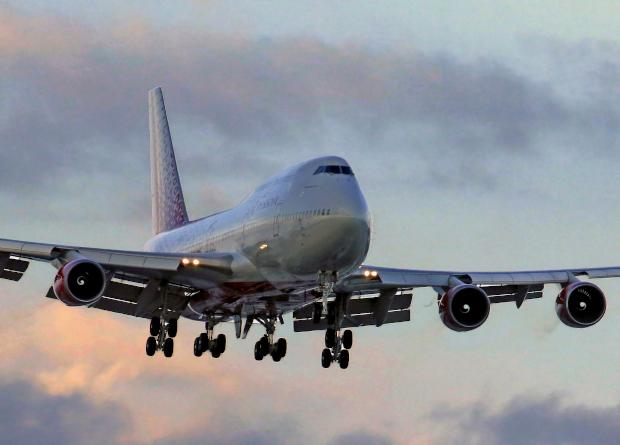 Boeing свернет производство …